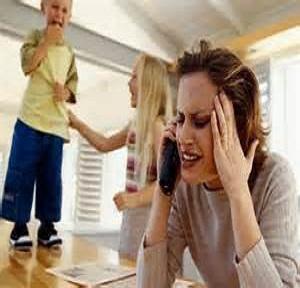 Напряжение для ребенка