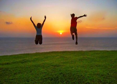Даже счастливые отношения между людьми подвержены определенным законам