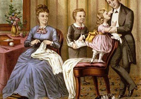 Семейная жизнь - цель или средство