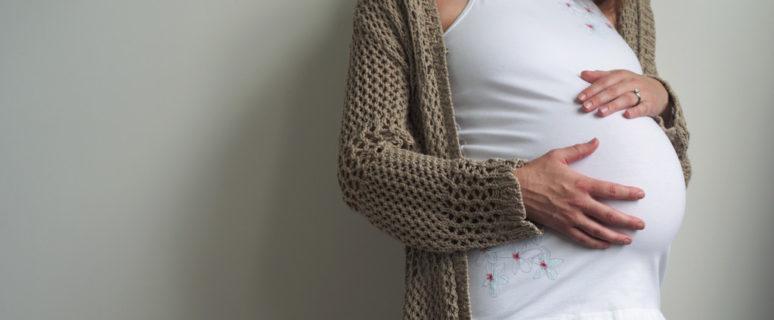 Депрессия во время беременности