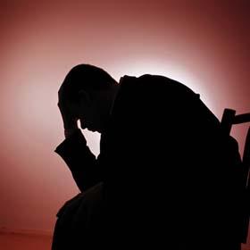 Душевные страдания идут с человеком из поколения в поколение и остаются всегда вопросом и загадкой.