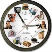 8 советов - как успевать делать много дел