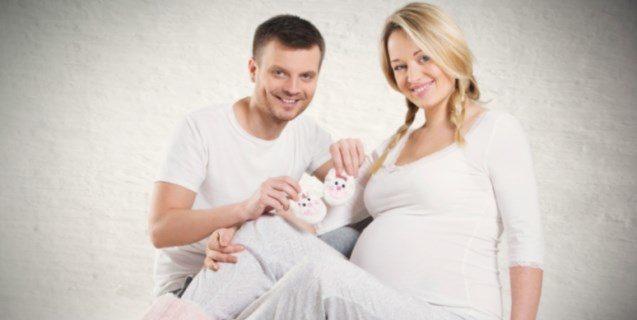 Как вести себя, когда жена беременна