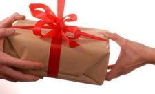 Притча Кому принадлежит подарок
