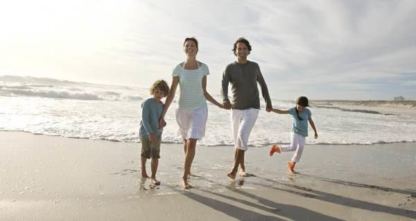 Принципы дружной семьи