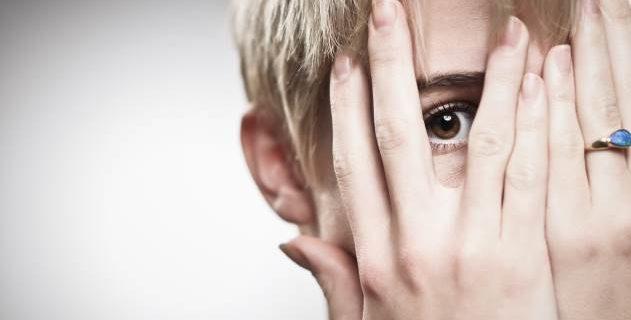 Психологическая защита личности