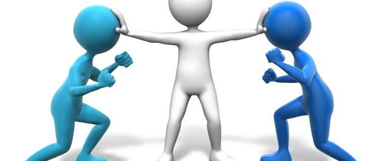 Психологический тест: Конфликтный ли вы человек?