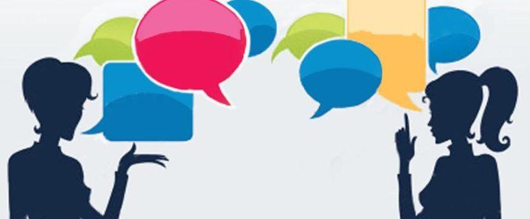 Психологический тест: легко ли с вами общаться