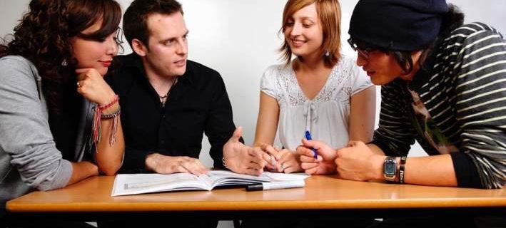 Психологический тест: ваш уровень общительности