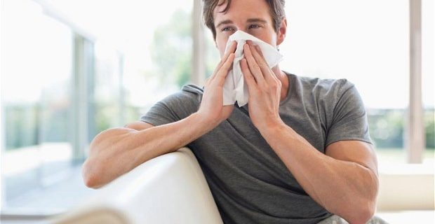 Аллергия и депрессия
