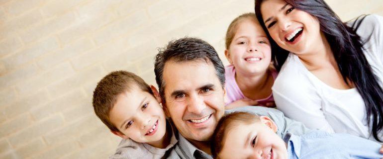 Расстановки по Хеллингеру - системно-семейные расстановки
