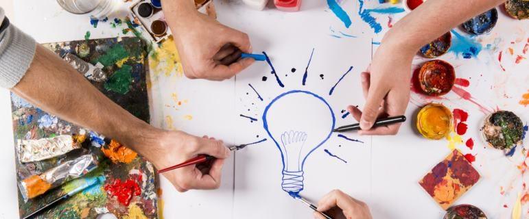 Тест: ваш творческий потенциал