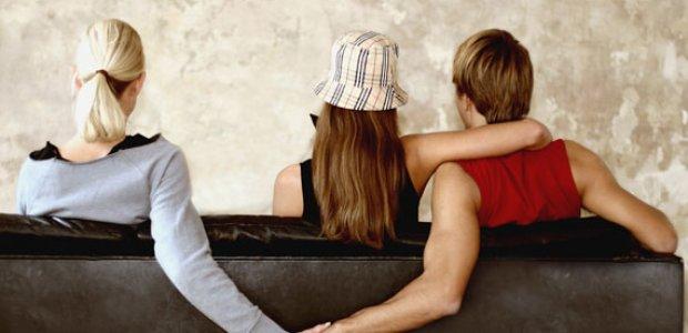 Древнегреческая классификация любви