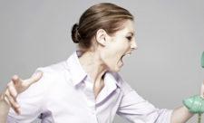 Психология агрессивного поведения
