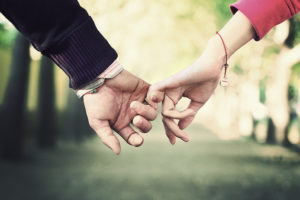Вид любви сторге