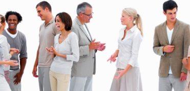 Семь уровней общения: от примитивного к духовному