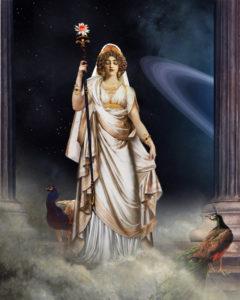 Гера - женский архетип