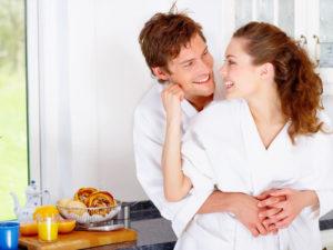 Мужчины ищут незаменимую, гармоничную, целостную женщину