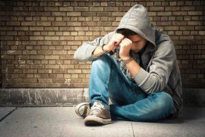 Девиантное поведение и психология