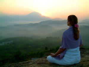Чтобы стать уравновешенным человеком нужно развить в себе такие качества