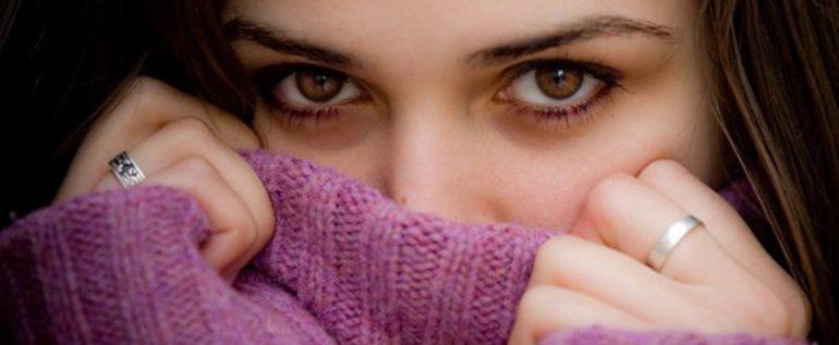 Психологический тест на застенчивость