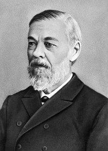 И.М. Сеченов