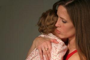 Расставание с мамой не единственная сложность