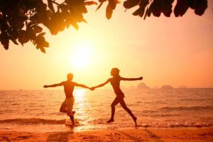 Влюбленность – неподконтрольное воле чувство