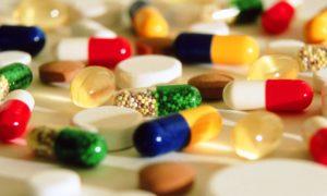 препараты третьего поколения