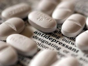 Таблетки антидепрессанты