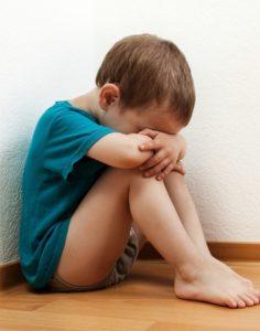 эмоциональные реакции ребенка