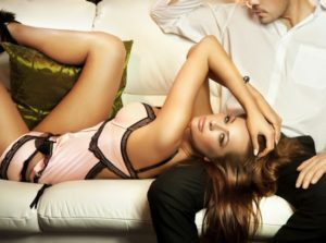Психология мужчин, заводящих любовниц