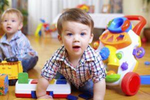 плюсы и минусы детсадовской адаптации