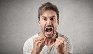 Профилактика вербальной агрессии