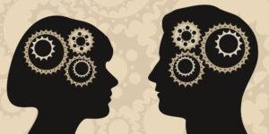 Автоматизмы бывают двух видов