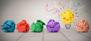по Уоллесу творческий процесс складывается из четырех стадий