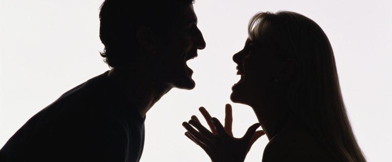 Вербальная агрессия: формы и проявления
