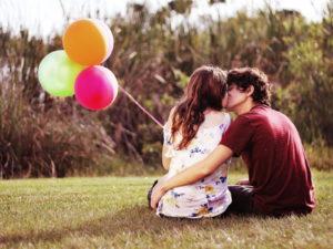 От влюбленности к любви