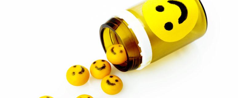 Что делать если антидепрессанты не помогают