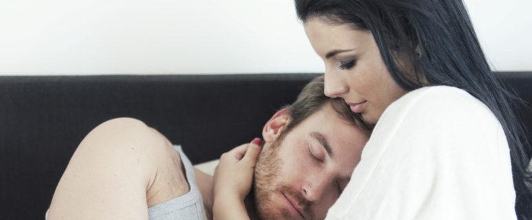 Как не быть «мамочкой» для мужчины