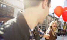 Как найти любовь в большом городе
