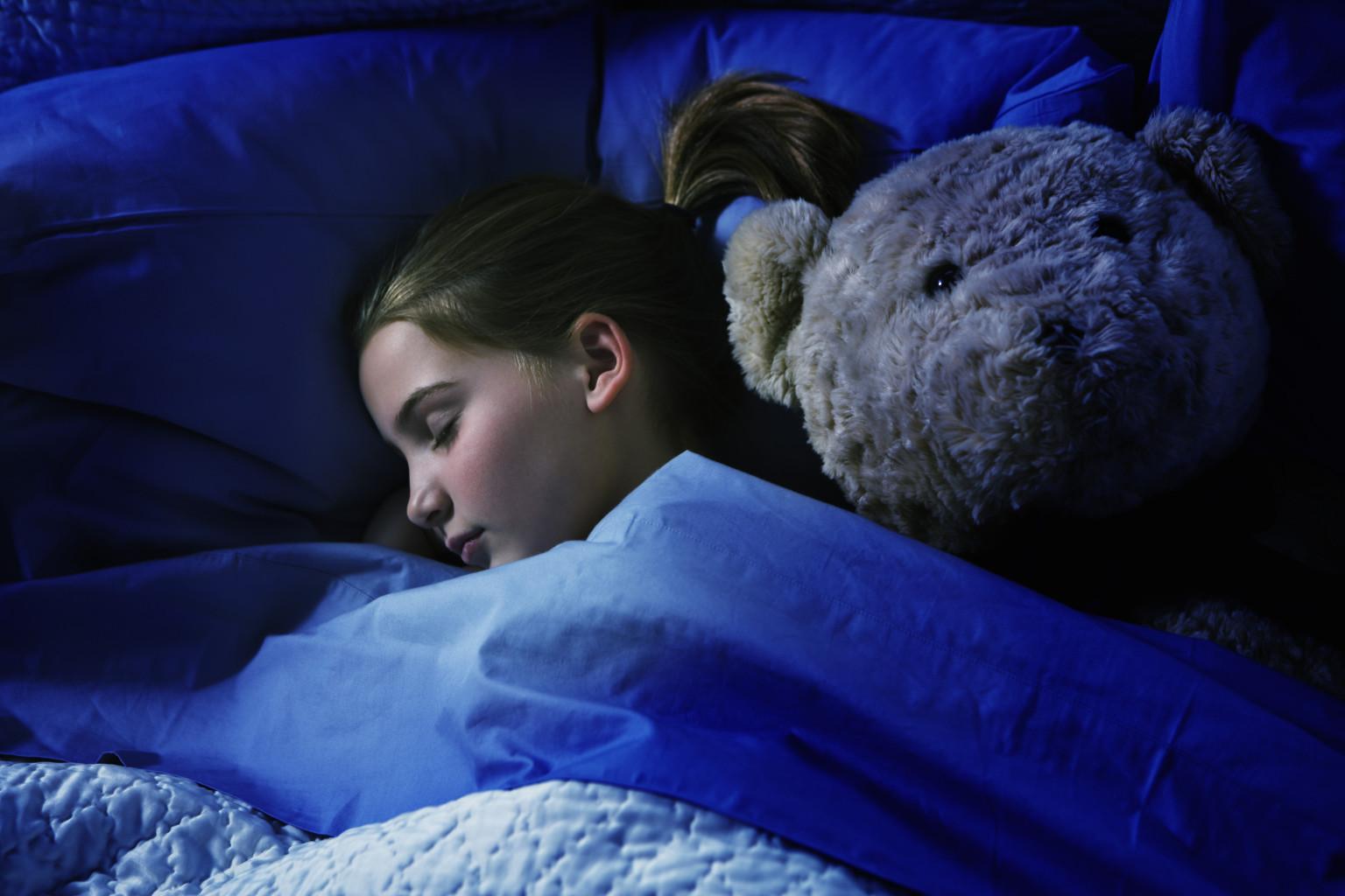 Titans sleeping teen quicklist