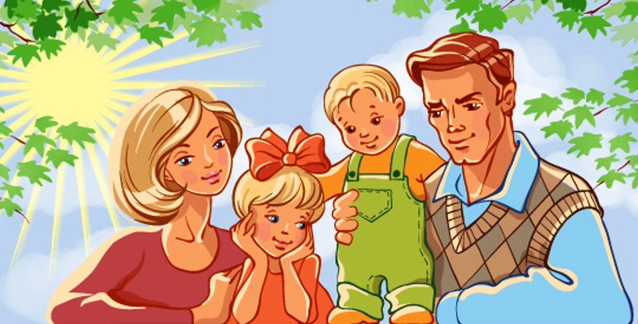 Родительский сценарий жизни: почему дети повторяют родителей