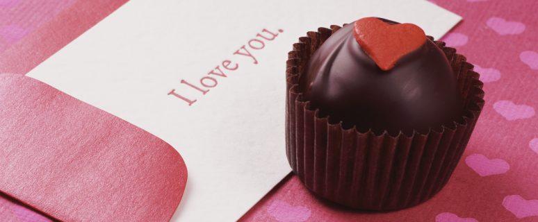 Что подарить любимому человеку на 14 февраля