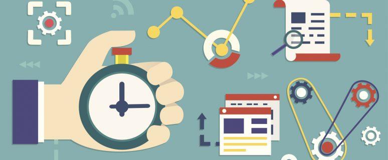 Психология достижения цели, SMART-технология постановки целей