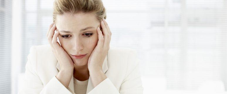 Постоянное чувство усталости: причины и пути решения проблемы