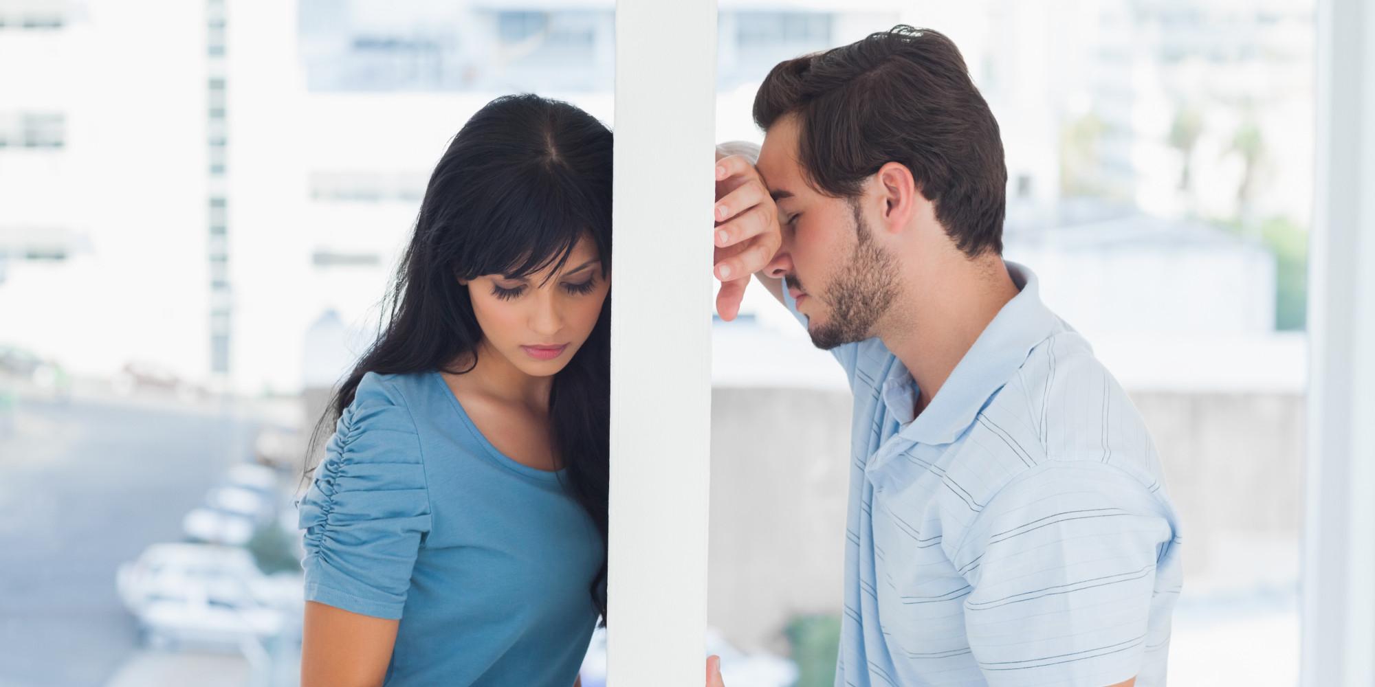 Кризис отношений. Как склеить брак
