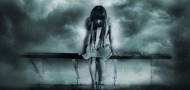 депрессия
