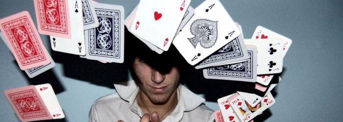 азартные игры - зависимость